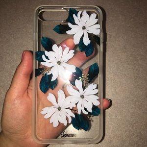 Sonix Floral Case iPhone 6s plus / 7 plus / 8 plus